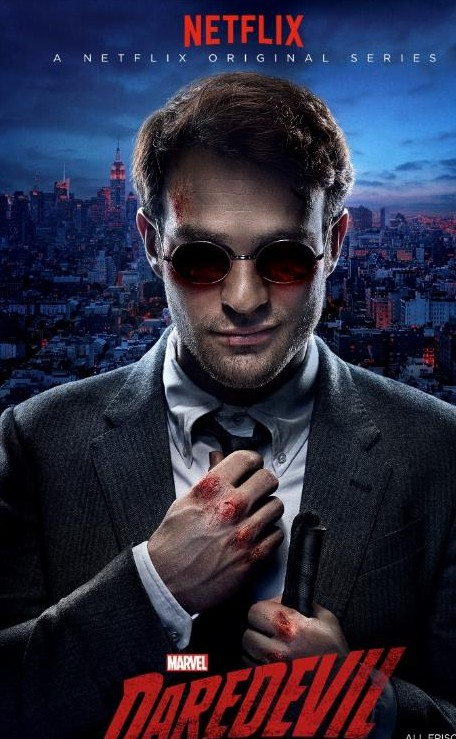 Meet The New Daredevil
