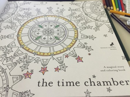Daria Song's Time Chamber