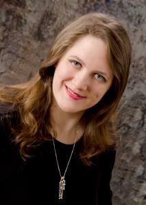 Kelsey Ketch author photo