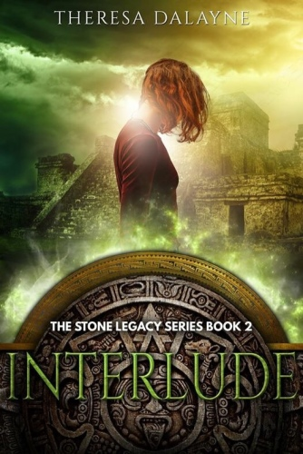 Interlude cover by theresa DeLayne