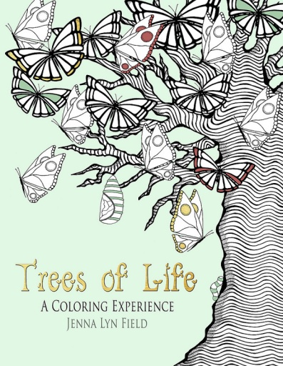 Trees of Life US cover