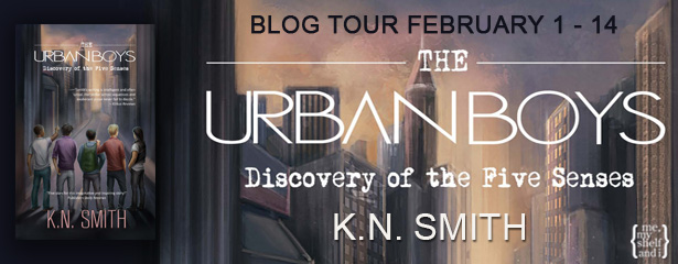 Feb 6th Blog Tour Date