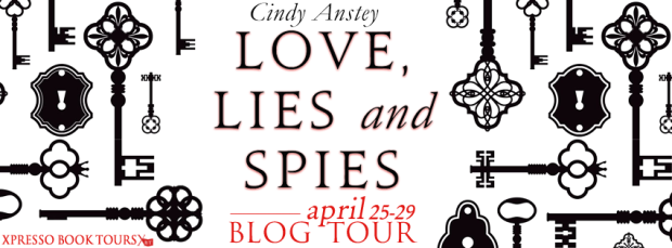 April 29th Blog Tour Date