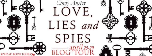 April 29th Blog Tour Date