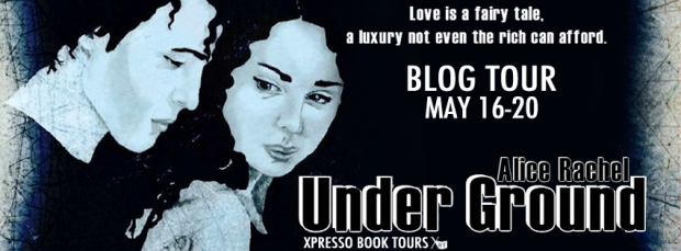 May 20th Blog Tour Date