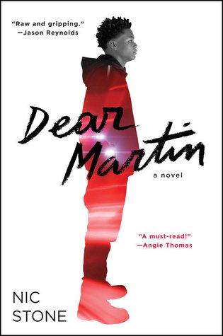 Dear Martin COVER