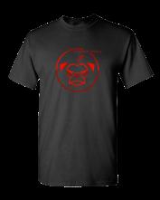Cherry Dogs tshirt mirador series